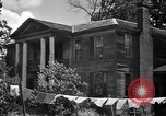 Image of Old farm plantation house southern United States United States USA, 1939, second 11 stock footage video 65675021570