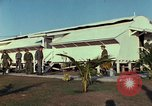 Image of American Air Force personnel Luzon Island Philippines, 1967, second 8 stock footage video 65675021582