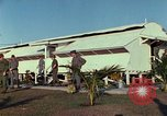 Image of American Air Force personnel Luzon Island Philippines, 1967, second 14 stock footage video 65675021582