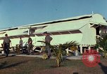 Image of American Air Force personnel Luzon Island Philippines, 1967, second 15 stock footage video 65675021582