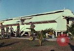Image of American Air Force personnel Luzon Island Philippines, 1967, second 16 stock footage video 65675021582