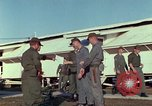 Image of American Air Force personnel Luzon Island Philippines, 1967, second 20 stock footage video 65675021582