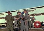 Image of American Air Force personnel Luzon Island Philippines, 1967, second 23 stock footage video 65675021582
