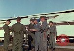 Image of American Air Force personnel Luzon Island Philippines, 1967, second 27 stock footage video 65675021582