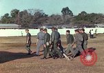 Image of American Air Force personnel Luzon Island Philippines, 1967, second 41 stock footage video 65675021582