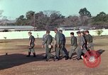 Image of American Air Force personnel Luzon Island Philippines, 1967, second 42 stock footage video 65675021582