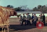 Image of American Air Force personnel Luzon Island Philippines, 1967, second 46 stock footage video 65675021582