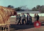 Image of American Air Force personnel Luzon Island Philippines, 1967, second 47 stock footage video 65675021582