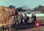 Image of American Air Force personnel Luzon Island Philippines, 1967, second 48 stock footage video 65675021582