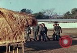 Image of American Air Force personnel Luzon Island Philippines, 1967, second 49 stock footage video 65675021582