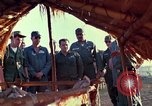 Image of American Air Force personnel Luzon Island Philippines, 1967, second 50 stock footage video 65675021582