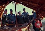 Image of American Air Force personnel Luzon Island Philippines, 1967, second 51 stock footage video 65675021582