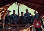 Image of American Air Force personnel Luzon Island Philippines, 1967, second 55 stock footage video 65675021582