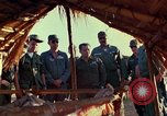 Image of American Air Force personnel Luzon Island Philippines, 1967, second 57 stock footage video 65675021582