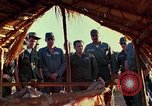 Image of American Air Force personnel Luzon Island Philippines, 1967, second 58 stock footage video 65675021582