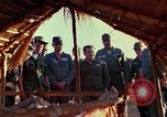 Image of American Air Force personnel Luzon Island Philippines, 1967, second 59 stock footage video 65675021582