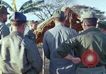 Image of American Air Force personnel Luzon Island Philippines, 1967, second 62 stock footage video 65675021582
