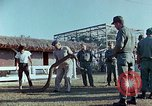 Image of American Air Force personnel Luzon Island Philippines, 1967, second 16 stock footage video 65675021584