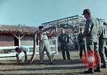 Image of American Air Force personnel Luzon Island Philippines, 1967, second 19 stock footage video 65675021584