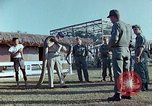 Image of American Air Force personnel Luzon Island Philippines, 1967, second 22 stock footage video 65675021584