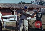 Image of American Air Force personnel Luzon Island Philippines, 1967, second 24 stock footage video 65675021584