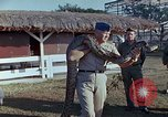 Image of American Air Force personnel Luzon Island Philippines, 1967, second 25 stock footage video 65675021584