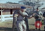 Image of American Air Force personnel Luzon Island Philippines, 1967, second 26 stock footage video 65675021584