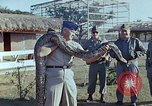 Image of American Air Force personnel Luzon Island Philippines, 1967, second 27 stock footage video 65675021584