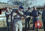 Image of American Air Force personnel Luzon Island Philippines, 1967, second 32 stock footage video 65675021584