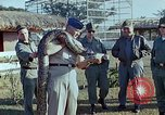 Image of American Air Force personnel Luzon Island Philippines, 1967, second 33 stock footage video 65675021584