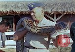 Image of American Air Force personnel Luzon Island Philippines, 1967, second 35 stock footage video 65675021584