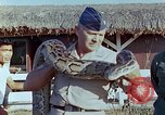 Image of American Air Force personnel Luzon Island Philippines, 1967, second 36 stock footage video 65675021584