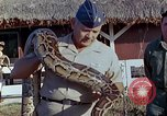 Image of American Air Force personnel Luzon Island Philippines, 1967, second 38 stock footage video 65675021584