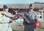 Image of American Air Force personnel Luzon Island Philippines, 1967, second 45 stock footage video 65675021584
