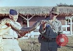Image of American Air Force personnel Luzon Island Philippines, 1967, second 46 stock footage video 65675021584