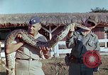 Image of American Air Force personnel Luzon Island Philippines, 1967, second 51 stock footage video 65675021584