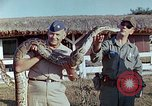 Image of American Air Force personnel Luzon Island Philippines, 1967, second 54 stock footage video 65675021584