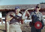 Image of American Air Force personnel Luzon Island Philippines, 1967, second 55 stock footage video 65675021584