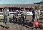 Image of American Air Force personnel Luzon Island Philippines, 1967, second 57 stock footage video 65675021584