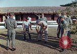 Image of American Air Force personnel Luzon Island Philippines, 1967, second 58 stock footage video 65675021584