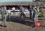 Image of American Air Force personnel Luzon Island Philippines, 1967, second 61 stock footage video 65675021584