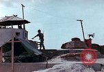 Image of American airman Vietnam, 1967, second 33 stock footage video 65675021585