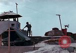 Image of American airman Vietnam, 1967, second 34 stock footage video 65675021585