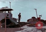 Image of American airman Vietnam, 1967, second 37 stock footage video 65675021585