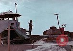 Image of American airman Vietnam, 1967, second 40 stock footage video 65675021585
