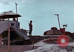 Image of American airman Vietnam, 1967, second 43 stock footage video 65675021585