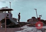 Image of American airman Vietnam, 1967, second 52 stock footage video 65675021585
