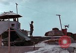 Image of American airman Vietnam, 1967, second 54 stock footage video 65675021585