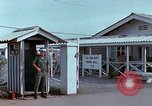 Image of United States Air Base Vietnam, 1967, second 24 stock footage video 65675021587