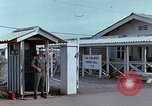 Image of United States Air Base Vietnam, 1967, second 30 stock footage video 65675021587
